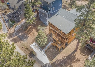 vacation home loan for in Big Bear, CA 92314