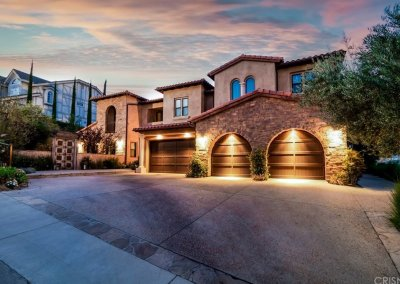 luxury home financing in Chatsworth, CA 91311