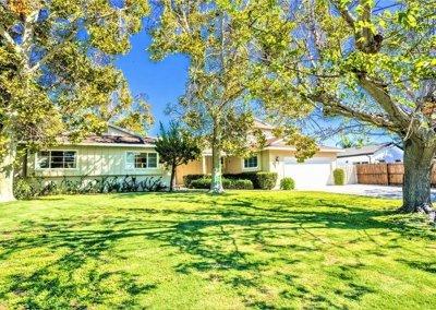 closed mortgage in Northridge, CA 91325